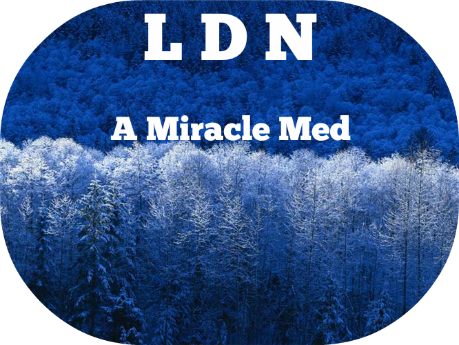 LDN (Low-Dose Naltrexone)  The Smart Move for Chronic Pain (and more)