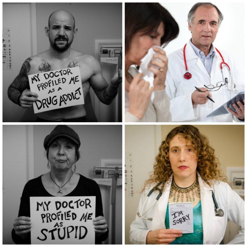 Are Americans Giving Doctors Too Much Power & Authority?