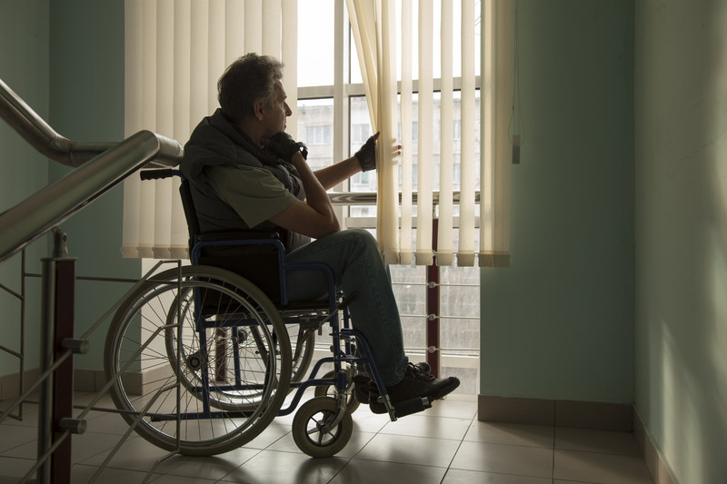 EUTHANASIA OF THE ELDERLY HAPPENING -WITHOUT ANYONE'S KNOWLEDGE – BY MEANS OF DEADLY ANTIPSYCHOTICDRUGS???