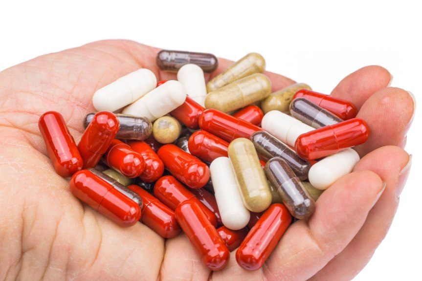 Are You Addicted to the Drugs You're Getting from yourDoctor?