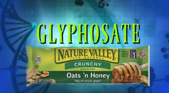 Nature Valley Products Cause Cancer 'Naturally'