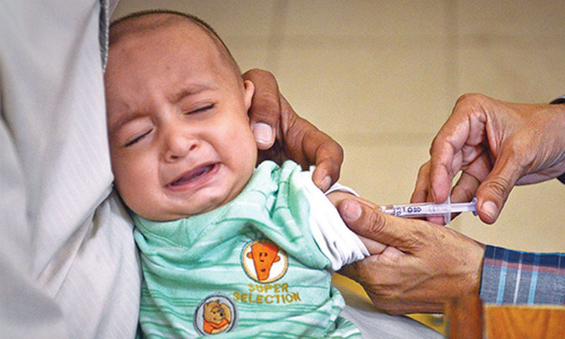"""Vaccine Industry Defends Use of """"Chemical Weapons"""" on Defenseless U.S.Children"""