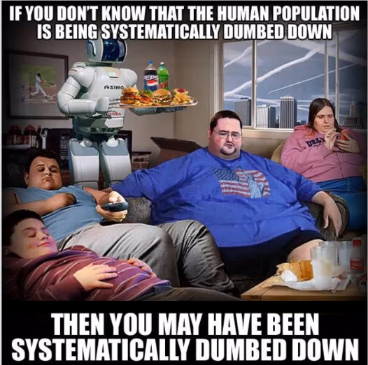 Due to Modern Medicine: You Are Being Duped, Doped & Dying inAmerica