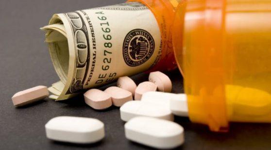 3365115 - high cost of prescription medicine
