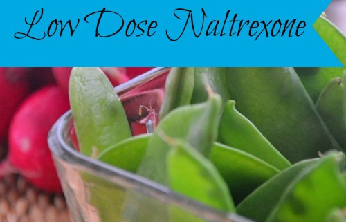 Helpful Benefits of Low dose Naltrexone for Chronic pain and Auto-immune diseases.