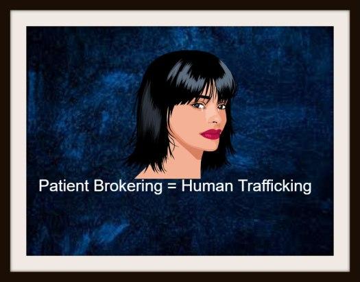 patient brokering
