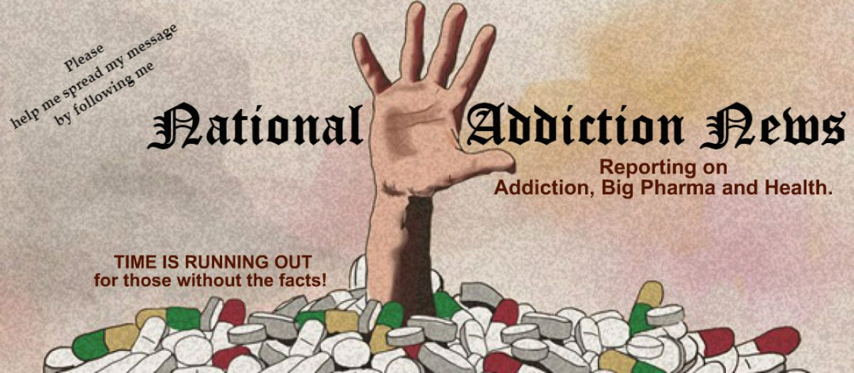 National Addiction News