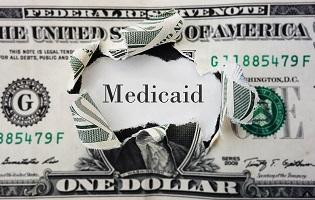 Medicaid Contributing to Opioid Crisis: SenateReport