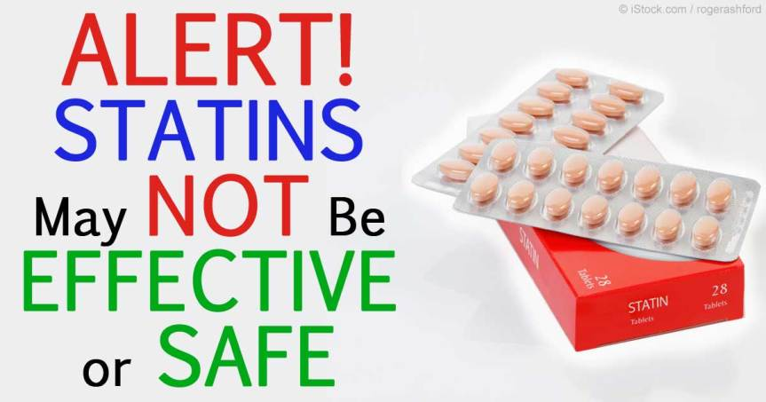Do You Take Any of These 11 Dangerous Statins or Cholesterol Drugs?