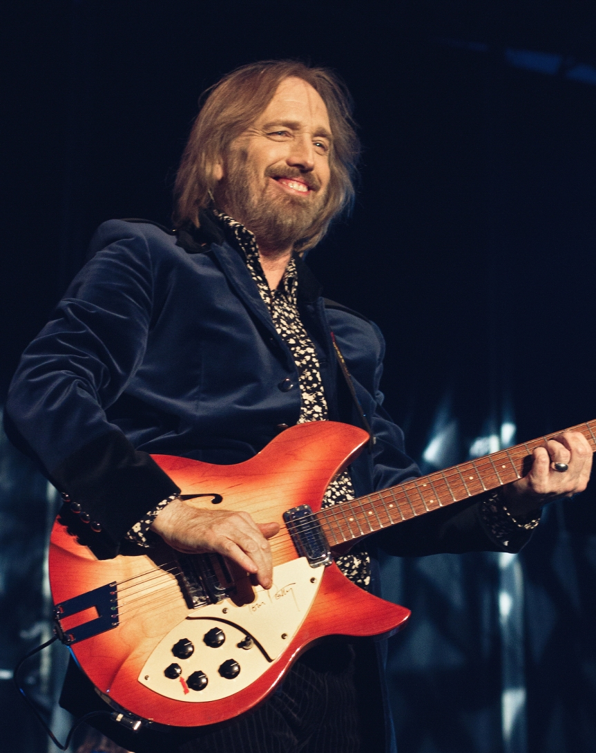 Autopsy Reveals Tom Petty Died Of Accidental Drug Overdose, Another Casualty Of BigPharma