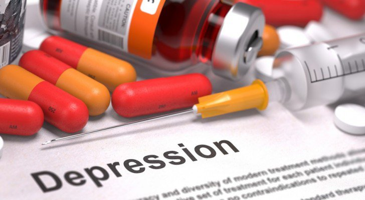 Studies Show Treating Depression With SSRI Drugs May Seriously Sabotage Your Well-Being