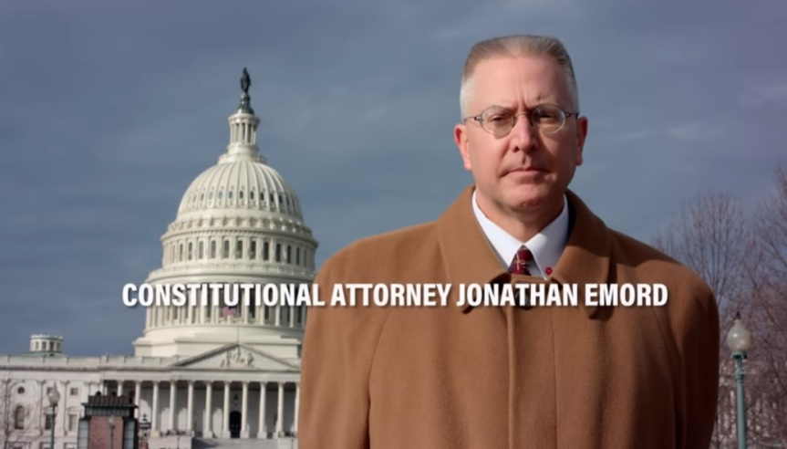 Constitutional Attorney Jonathan Emord Calls for FEDERAL Investigation into Link Between Psych Drugs and School Shootings