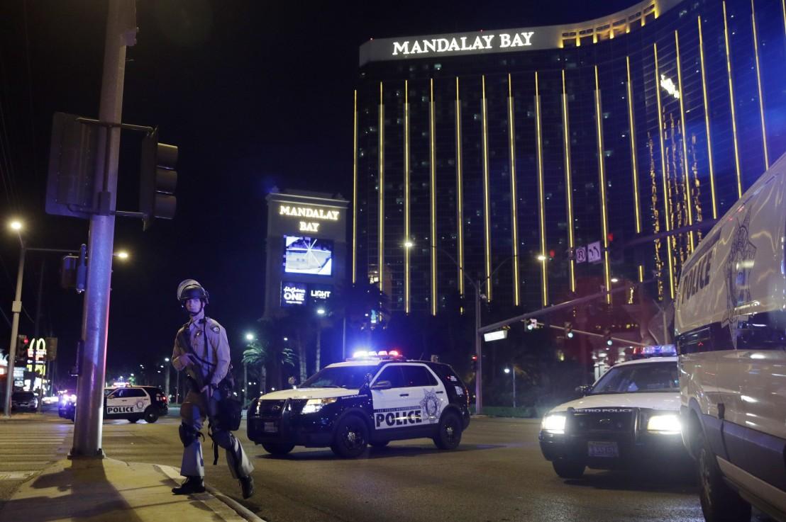 Autopsy Shows Las Vegas Shooter Was TakingBenzos