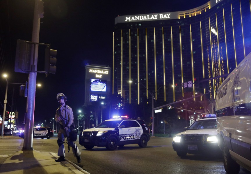 Autopsy Shows Las Vegas Shooter Was Taking Benzos