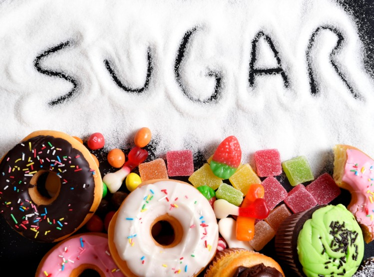 Sugar – What It Does To Your Brain. Quit Playing RussianRoulette!