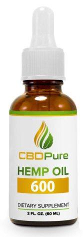 CBD pure cbd affiliate