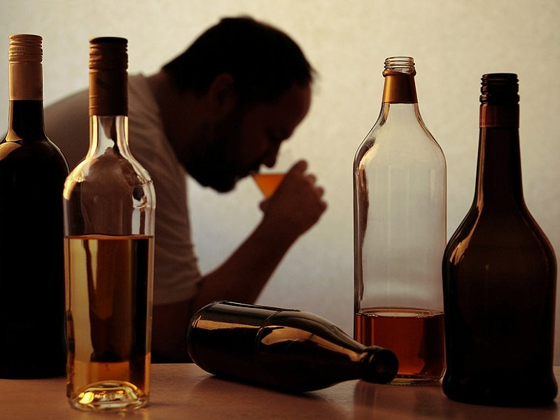 According to Major New Study, the Single Biggest Preventable Risk Factor for Dementia is Overuse ofAlcohol