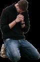 praying 1