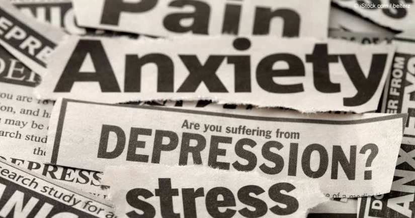 Fear, Anxiety, Depression and the Link to Addiction
