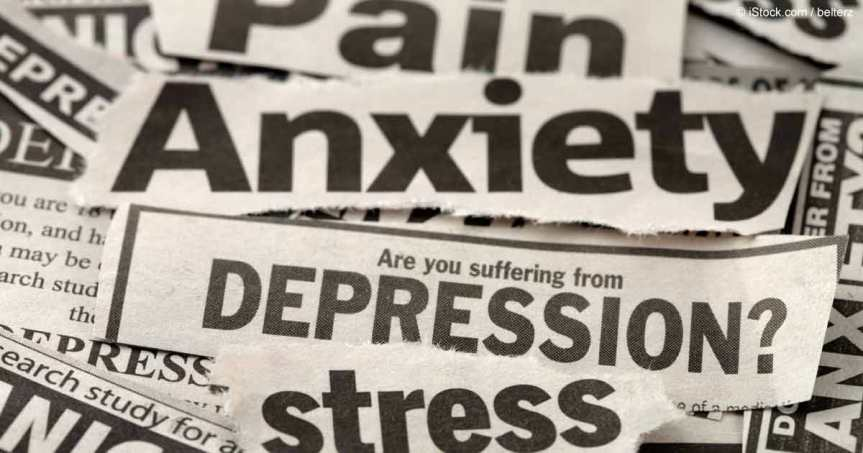 Fear, Anxiety, Depression and the Link toAddiction