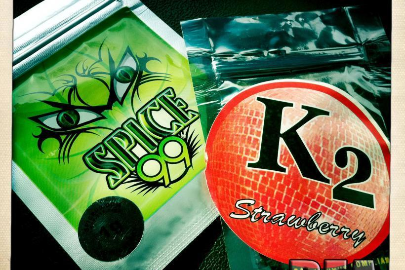 Synthetic Marijuana is NOT in any way anything likeMarijuana!