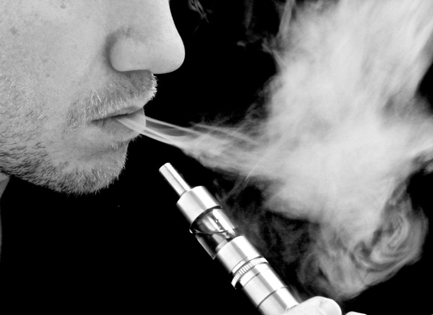 Vaping & e-Cigarettes Proving to be HAZARDOUS to Your Health – Yes, the Nicotine Free Ones Too!!!