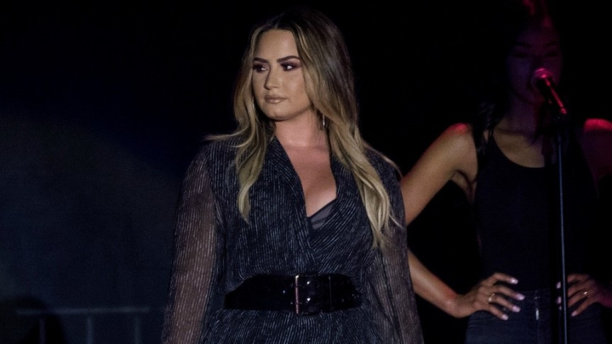 The Latest Update on Demi Lovato's Condition AfterOverdose