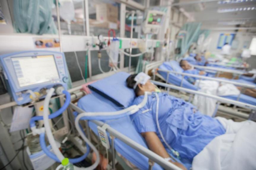 Hepatitis C and HIV Infections Surge Among People With Opioid UseDisorder