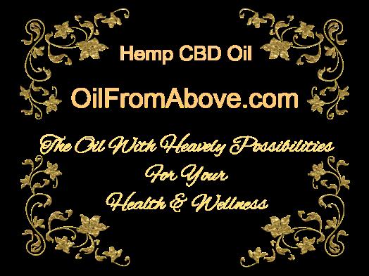 Oil from above logo for dark backgrounsd