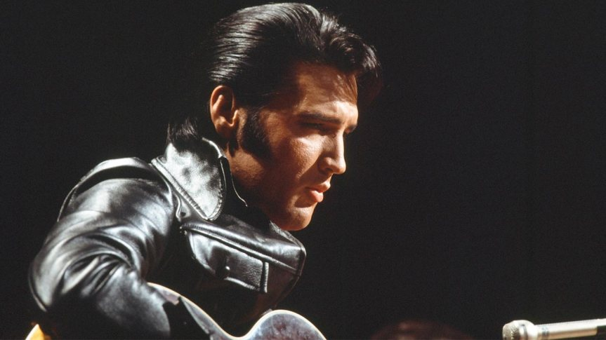 Just Before Death Silenced Elvis – New Video JustReleased