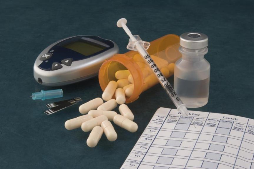 BEWARE!  Diabetes Meds Are Infecting Genitals With Flesh-Eating Bacteria! Yes,Really!