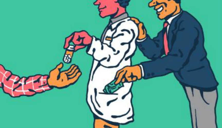 OPIOID CRISIS: What role have doctors played in creating the opioidcrisis?