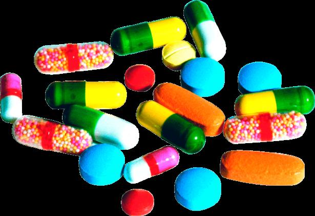 pills d