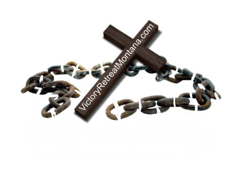 logo VRM Sept 2018 white letters broken chain