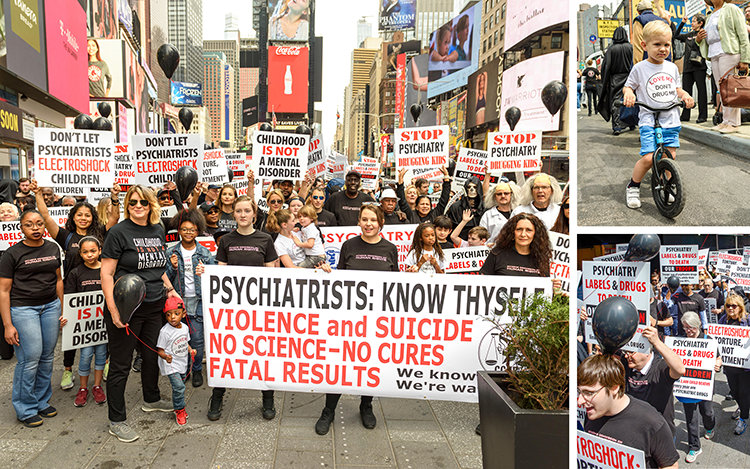 ECT (Electroconvulsive Shock Therapy) is TORTURE & CAUSES BRAIN INJURY, Yet Psychiatrists Are Using it More & More – even on LittleChildren