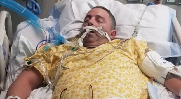 Father on Life Support After Getting Flu Shot, Family Blames Vaccine