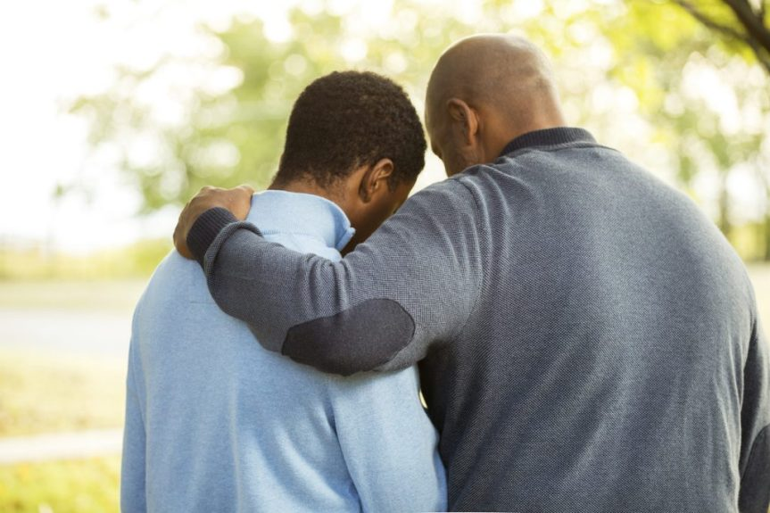 Talking To Your Teen AboutAddiction