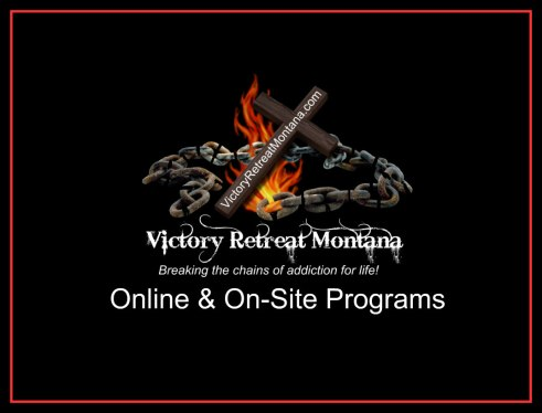 LOGO VRM FOR MY BLOG WITH ONLINE AND ON-SITE black background