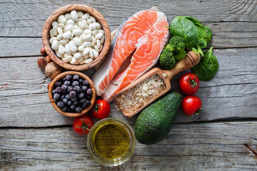The Truth About Fats – Which Ones Are Really Good For You