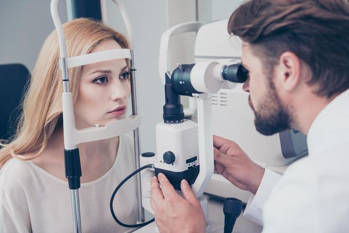New Study Finds Marijuana Component CBD Makes GlaucomaWorse