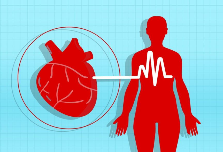 How marijuana could harm your heart and blood pressurehealth
