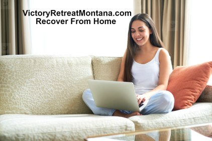 VRM Recover From Home 3