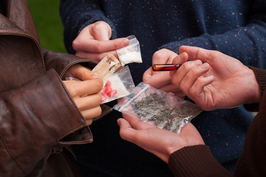 What's Going On With Teen Drug Trends ?