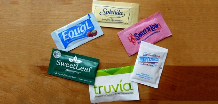 Artificial Sweeteners: Study Shows They're TOXIC to the Gut + More