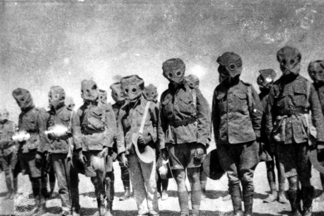 INSANITY: Mustard Gas Chemotherapy FEEDS Cancer Instead of Fightingit