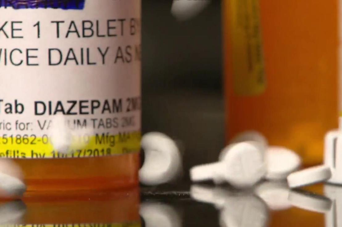 Overdose Deaths Tied to Antianxiety Drugs Like Xanax, Klonopin, Valium & Others Continue toRise
