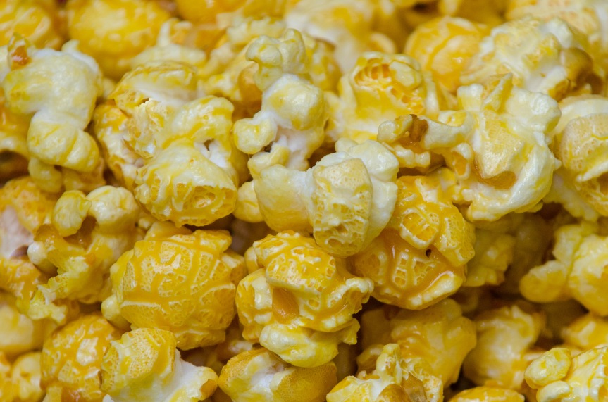 Not Everything Is Better with Butter-flavoring: Popcorn Lung Disease and the Dangers of Diacetyl