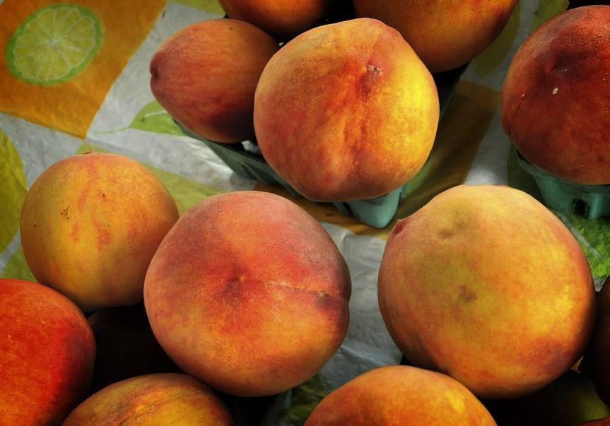 RECALL: Peaches, Plums, And Nectarines Could Be Tainted With Listeria