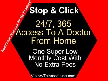 Victory Telemedicine Ad