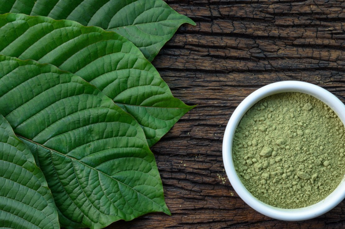 Are You Jumping from the Fire Of Opioids into the Frying Pan of Kratom? BEWARE!